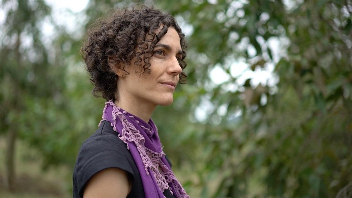 Dr Marta Yebra