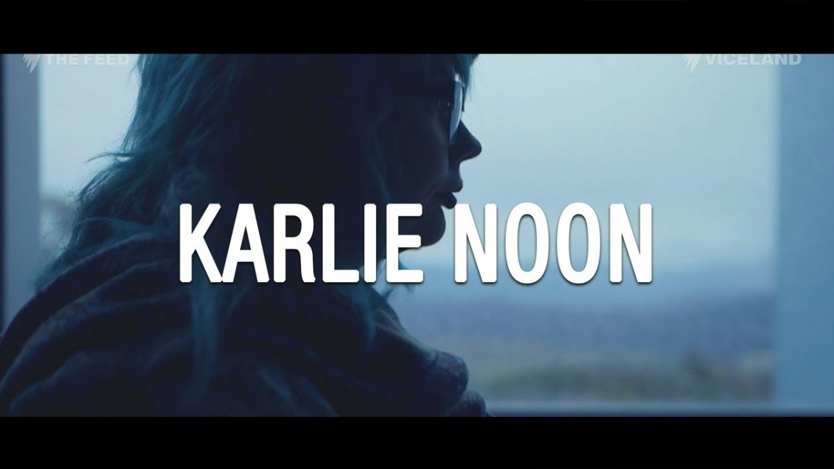 Indigenous Astronomer: Karlie Noon
