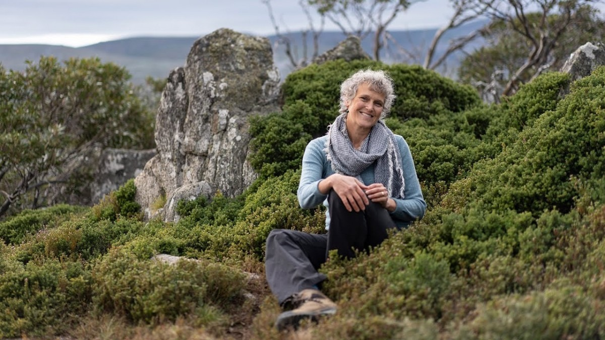 Climate change in the Australian Alps